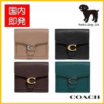 【COACH】Tabby Small Wallet 折財布◆国内発送◆