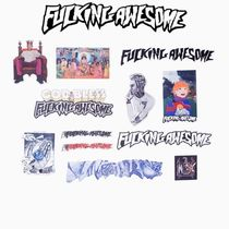 【FUCKING AWESOME】Sticker Pack 2