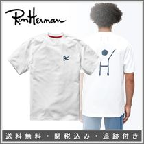 【RH取扱】REIGNING CHAMP♦SANDED JERSEY RETREAT T-SHIRT