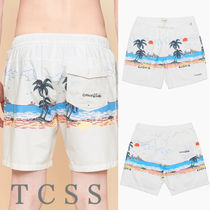 ★TCSS★Trade Winds Trunk ウエストショーツ