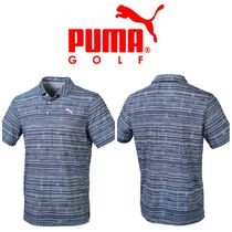 【PUMA】☆ゴルフポロシャツ☆OPTIMIZED VARIABLES GOLF POLO