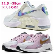【Nike】AIR MAX EXCEE GS★大人もOK !!エクシー CD6894