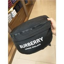 Burberry♪SALE♪ウエストポーチ×バックパック