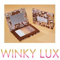 WINKY LUX(ウィンキーラックス) フェイスパウダー WINKY LUX☆S'MORES FACE PALETTE ハイライト&カウンター