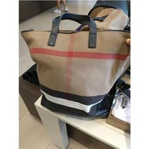 Burberry♪SALE♪トート★40202341