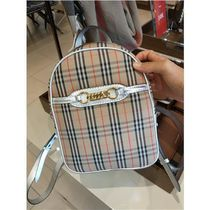 Burberry♪SALE♪Backpack★80064121