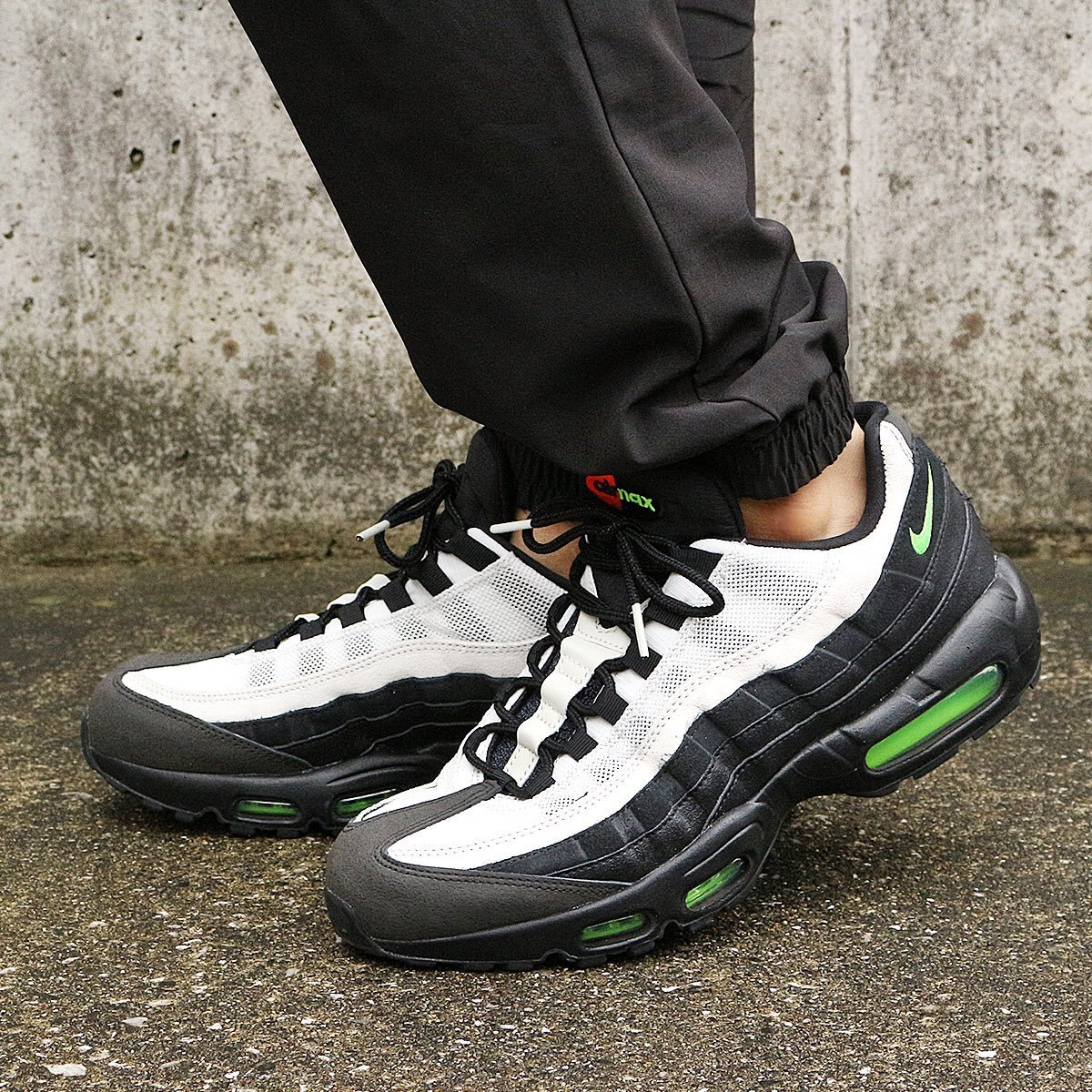 viuda ligado Shinkan  Shop Nike AIR MAX 95 2020 SS Nike Air Max 95 Essential (AT9865-004) by  Km0418 | BUYMA