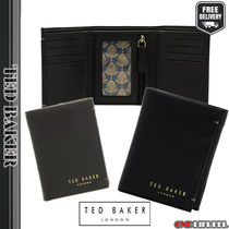 TED BAKER(テッドベーカー) 折りたたみ財布 TED BAKER☆テッドベーカー 二つ折り財布 コンパクトウォレット