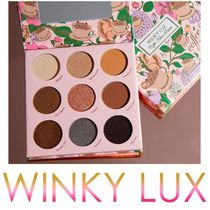WINKY LUX☆COFFEE KITTEN PALETTE 9色アイシャドーパレット