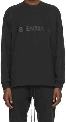 FEAR OF GOD Tシャツ・カットソー Essentials 長袖 Tシャツ ロンT a-36(3)