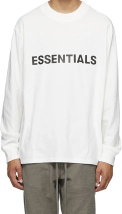FEAR OF GOD Tシャツ・カットソー Essentials 長袖 Tシャツ ロンT a-36(5)