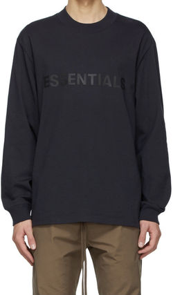 FEAR OF GOD Tシャツ・カットソー Essentials 長袖 Tシャツ ロンT a-36(9)