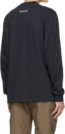 FEAR OF GOD Tシャツ・カットソー Essentials 長袖 Tシャツ ロンT a-36(10)
