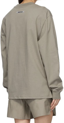 FEAR OF GOD Tシャツ・カットソー Essentials 長袖 Tシャツ ロンT a-36(14)