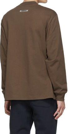 FEAR OF GOD Tシャツ・カットソー Essentials 長袖 Tシャツ ロンT a-36(18)