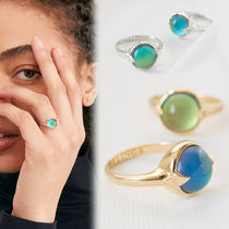 【UOセレクト】カラーが変わる◆フィーリングRING◇Made in  USA