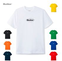 *新作リリースSummer20'* Butter Goods Puff Badge Logo Tee