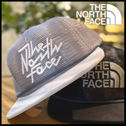 THE NORTH FACE キャップ 国内発送・正規品★THE NORTH FACE★MOUNTAIN ALL MESH CAP