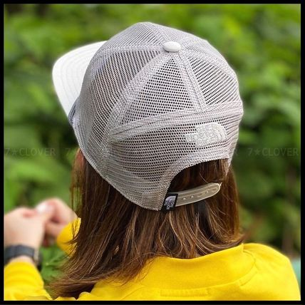 THE NORTH FACE キャップ 国内発送・正規品★THE NORTH FACE★MOUNTAIN ALL MESH CAP(2)