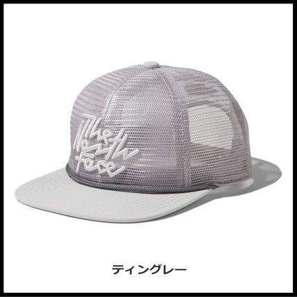 THE NORTH FACE キャップ 国内発送・正規品★THE NORTH FACE★MOUNTAIN ALL MESH CAP(3)