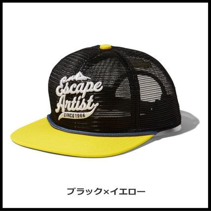 THE NORTH FACE キャップ 国内発送・正規品★THE NORTH FACE★MOUNTAIN ALL MESH CAP(7)
