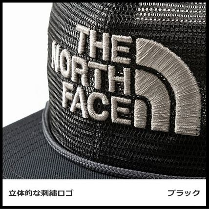 THE NORTH FACE キャップ 国内発送・正規品★THE NORTH FACE★MOUNTAIN ALL MESH CAP(8)
