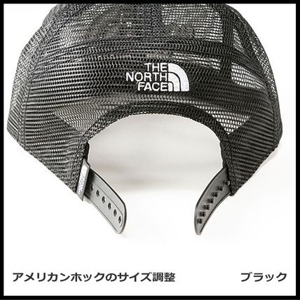 THE NORTH FACE キャップ 国内発送・正規品★THE NORTH FACE★MOUNTAIN ALL MESH CAP(9)