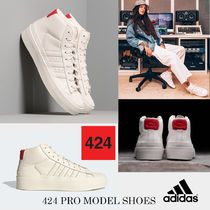 注目のコラボ★Adidas×424★424 PRO MODEL SHOES★