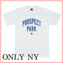 Only NY 新作 NYC Parks Prospect Park 半袖 Tシャツ 送料込み
