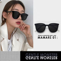 [GENTLE MONSTER] MAMARS 01 sunglasses ★BTS 防弾少年団愛用★