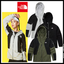 20SS ★THE NORTH FACE★ 兼用 CAMPTON JACKET 3色