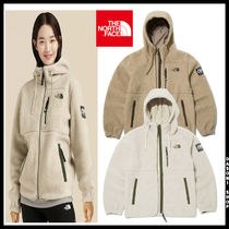 20FW ★THE NORTH FACE★  7SE FLEECE HOODIE JACKET フリース