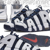 NIKE ★ AIR MORE UPTEMPO '96 ★ 2020 OLYMPIC ★ 22.5cm 〜
