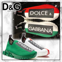 ◆Dolce&Gabbana20SS最新作◆ソレント スニーカー イタリア◆