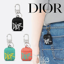 ☆Dior☆DIOR AND SHAWN☆AirPods ケース☆3カラー♪
