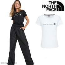 【The North Face 】Never Exploring Tシャツ /2色