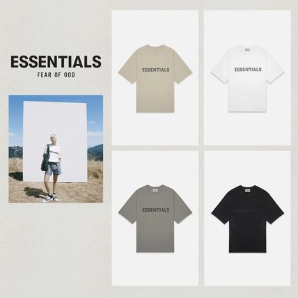 【FOG - Fear Of God】Essentials - T-Shirt 関税送料込み