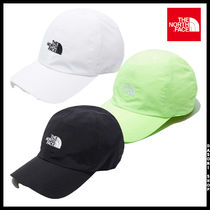 20SS★THE NORTH FACE★ 兼用 SUPPLEX LOGO CAP キャップ 3色