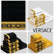 VERSACE HOME COLLECTION☆I♡BAROQUE タオル5枚セット 3色