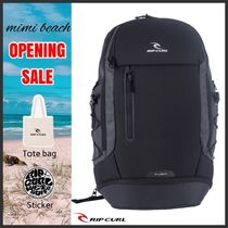 RIP CURL(リップカール) バックパック・リュック 【送料・関税込み】〈RIP CURL〉F-Light Searcher Backpack