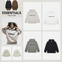 【FOG - Fear Of God】Essentials - Hoodie 関税送料込 パーカー