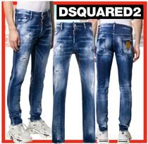 ★送料・関税込★DSQUARED2★Cool Guy Jeans★74LB0798★