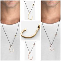 MIANSA Hooked Necklace フック付 ネックレス 2色 関税送料無料