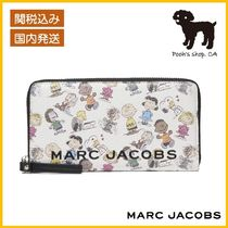 【MARC JACOBS】THE BOX STANDARD コラボウォレット◆国内発送◆