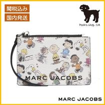 【MARC JACOBS】THE BOX TOP ZIP MULTI WALLET◆国内発送◆