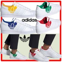 ★人気★Adidas Originals★SUPERSTAR★22-28.5cm★4色