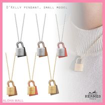 【HERMES直営店買い付け】O'Kelly pendant, small model♪