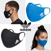 adidas ☆ FACE COVERS ☆ フェイスマスク 3枚セット ☆送料込