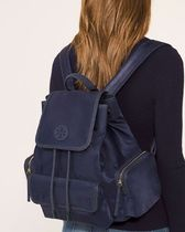 Tory Burch(トリーバーチ) Tory Burch Scout Backpack 34501