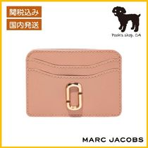 【MARC JACOBS】THE SNAPSHOT DTM CARD CASE◆国内発送◆